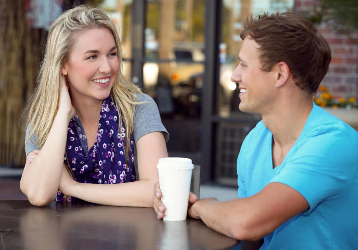 ideal first date online dating Share their experiences and advice for a successful online 'first' date  second date it's a really good idea  one date can change your life more dating tips.