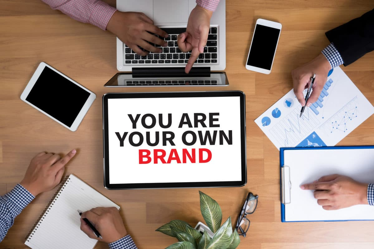 why it s important to brand yourself