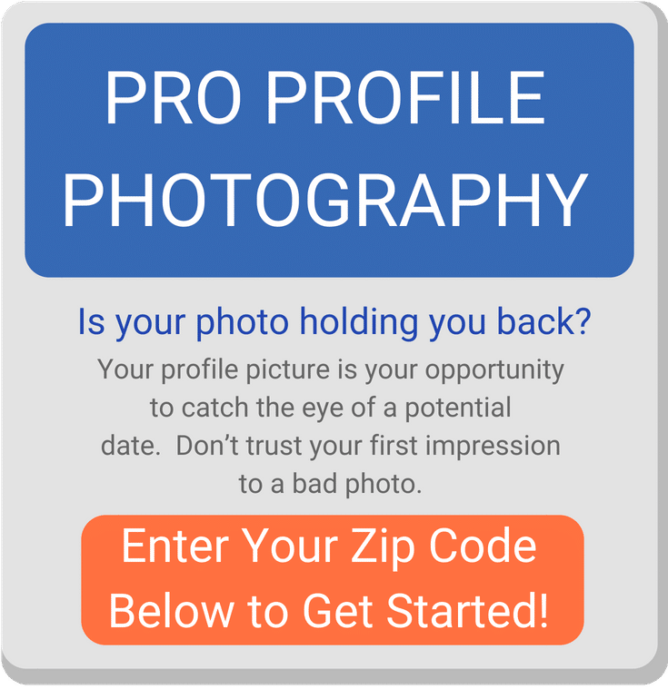 Dating Pro Profile Photographyv2